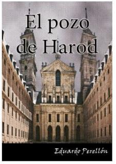 «El pozo de Harod» de Eduardo Parellón