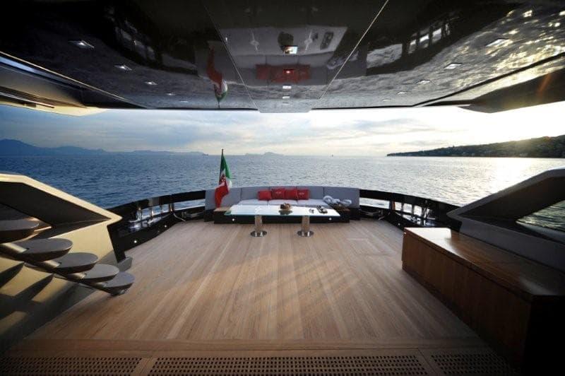 Яхта стоимостью $5 млрд