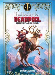 Era uma Vez um Deadpool - Legendado