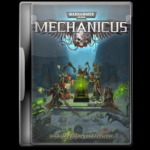Warhammer 40000 Mechanicus Full Español