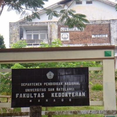FK Universitas Sam Ratulangi