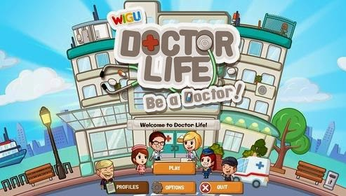 Game Doctor Life: Be a Doctor! Full Version
