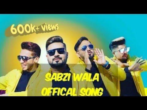 Sabziwala Lyrics - Ghani Tiger