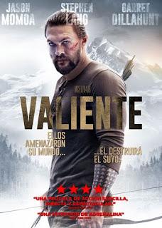 Valiente (2018) en Español Latino