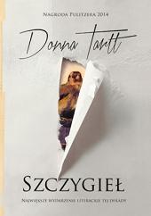 Szczygieł, recenzja, Donna Tartt, literatura amerykańska