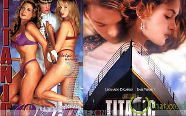 Titanic Orgy (1994)
