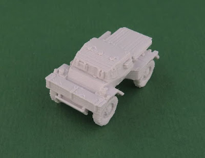 Daimler Dingo picture 5