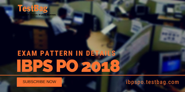 IBPS PO Prelims Mock Test