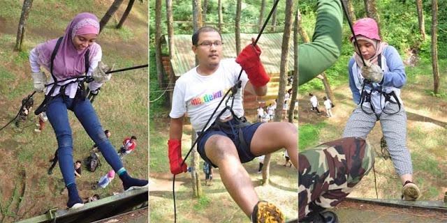 Zone 235 Cikole Lembang