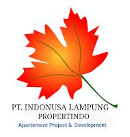 Logo PT. Indonusa Lampung Propertindo