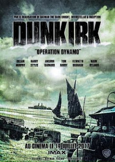 Download Film Dunkirk (2017) Full Movie Subtitle Indonesia