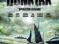 Download Film Dunkirk (2017) WEB-DL 720p Full Movie Subtitle Indonesia