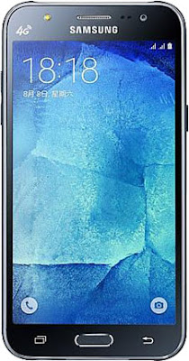 Firmware Samsung Galaxy J5 SM-J500G XSE