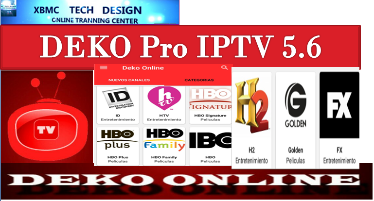 Download DekoIPTV APK- FREE (Live) Channel Stream Update(Pro) IPTV Apk For Android Streaming World Live Tv ,TV Shows,Sports,Movie on Android Quick DekoIPTV-PRO Beta IPTV APK- FREE (Live) Channel Stream Update(Pro)IPTV Android Apk Watch World Premium Cable Live Channel or TV Shows on Android