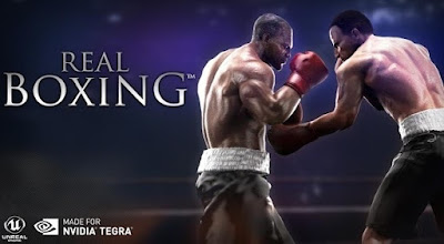 Download Real Boxing Game