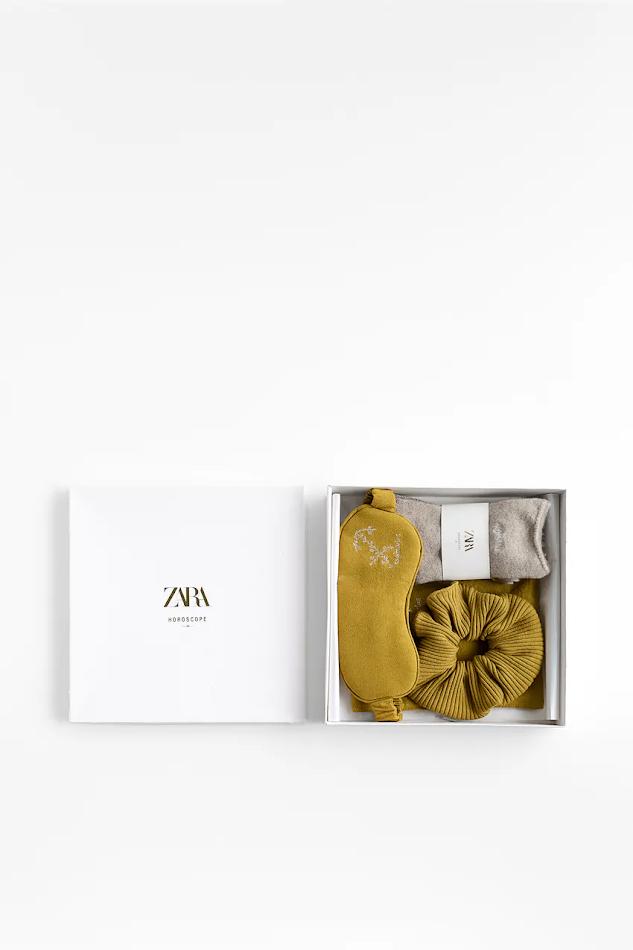 Zara Horoscope Collection Bag Set 3