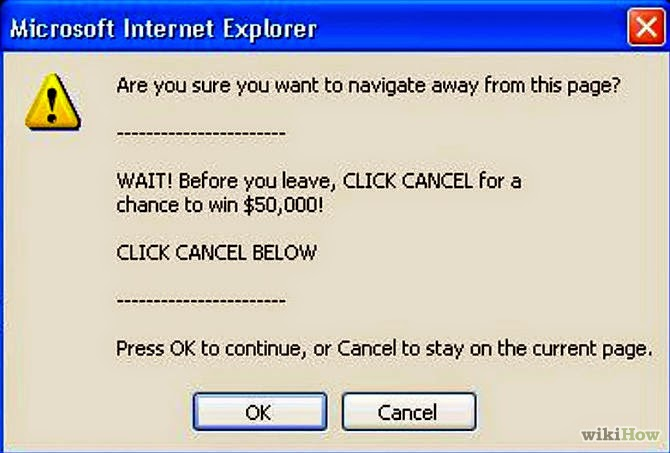 Computer virus symptoms examples