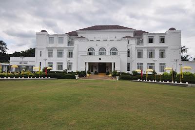 Image result for istana baru seri menanti
