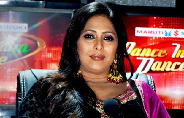 Geeta Kapoor Choreographer Wiki