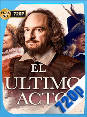 El Último Acto (2018) HD[720P] latino[GoogleDrive] DizonHD