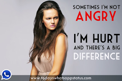 100 Best Angry Quotes Status for Whatsapp in English