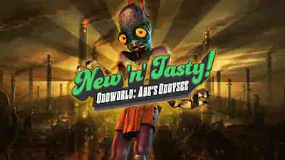 Oddworld New 'n' Tasty APK + OBB v1.0 Full Download bestapk24 1