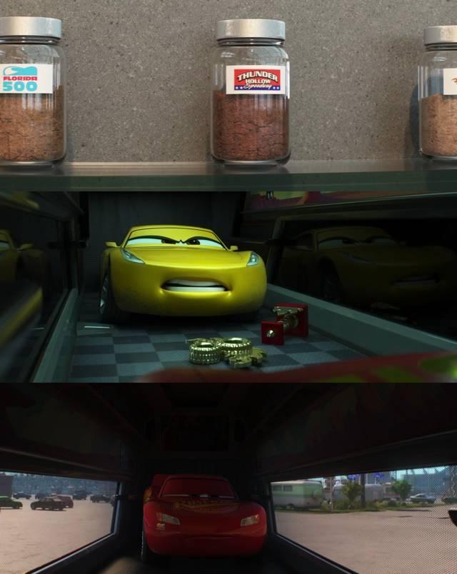 Resultado de imagen para Cars 3 (2017) capturas