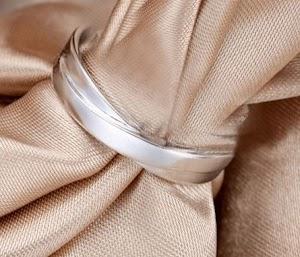 Cincin Single Perak Lapis Rhodium CC-27 Single Male Bergaransi BISA DI JUAL KEMBALI