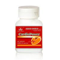 Cardio Power Capsule