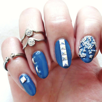 Oh My Gog-gles Nails