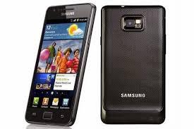 Spesifikasi Samsung Galaxy S II (I9100)
