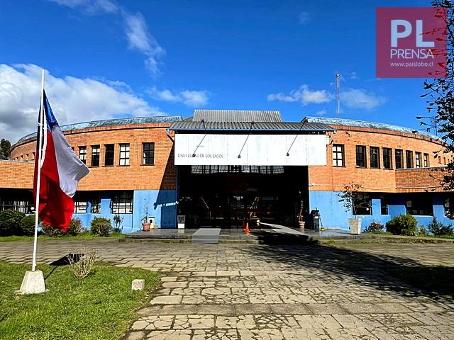 Covid19: suspenden clases presenciales en liceo de Osorno