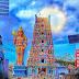 உலகிலேயே மூன்றாவது உயரமான முருகன் சிலை அமைந்துள்ள இராகலை ஸ்ரீ கதிர்வேலூயுத சுவாமி தேவஸ்தானத்தின் மஹா கும்பாபிசேக விழா