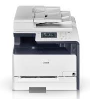 Color imageCLASS MF624Cw Printer Driver Download