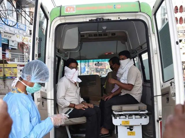 Coronavirus outbreak: Four new COVID-19 cases in Gujarat; state tally goes up to 179