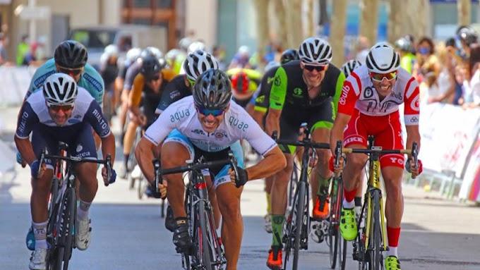 Los Campeonatos de España Máster de carretera se disputarán este fin de semana en Valladolid
