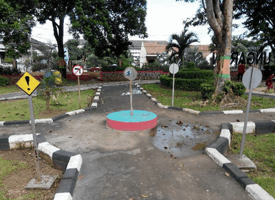 Taman Unyil Ungaran