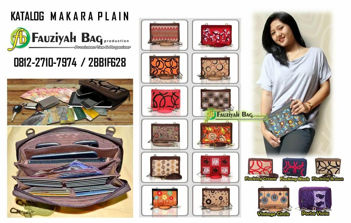 Katalog Makara Plain