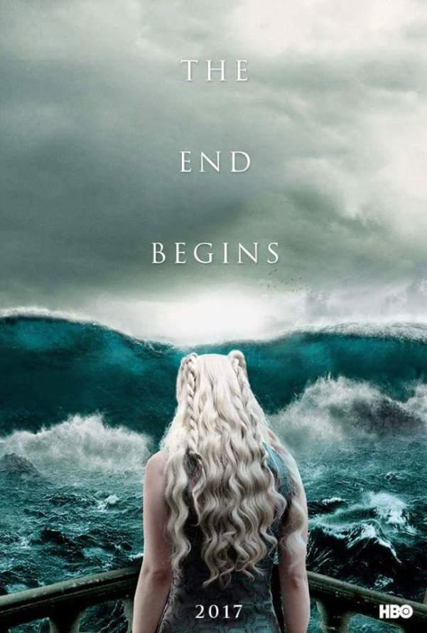 Staffel 7 Game Of Thrones
