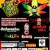 """Alunos do IFPE Campos Belo Jardim, realiza festival de música reggae, 2º edição """"Reggae Night Fest""""."""