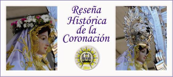 CRÓNICA DE LA CORONACIÓN