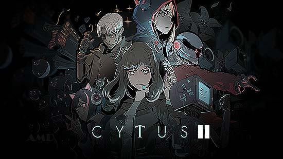 Cytus 2 Mod Apk