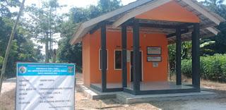 Kucuran DD, Pemdes  Subingkarya Prioritaskan Pembangunan Fasilitas Kesehatan