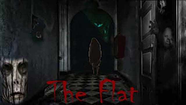 قصة الشقة المرعبة المخيفة