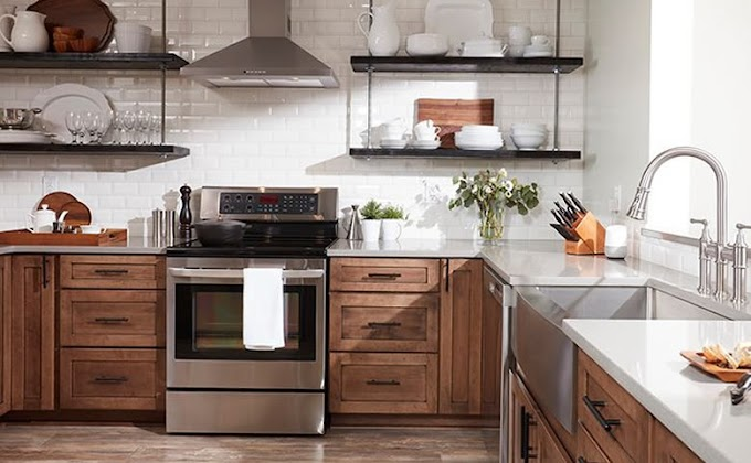 5 Hazardous Mistakes to Avoid While Remodelling Your Kitchen