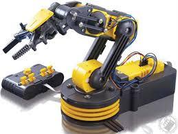 OWI Robotic Arm