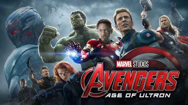 Avengers Age of Ultron 2015 Full Movie Download In Dual Audion Hindi - English