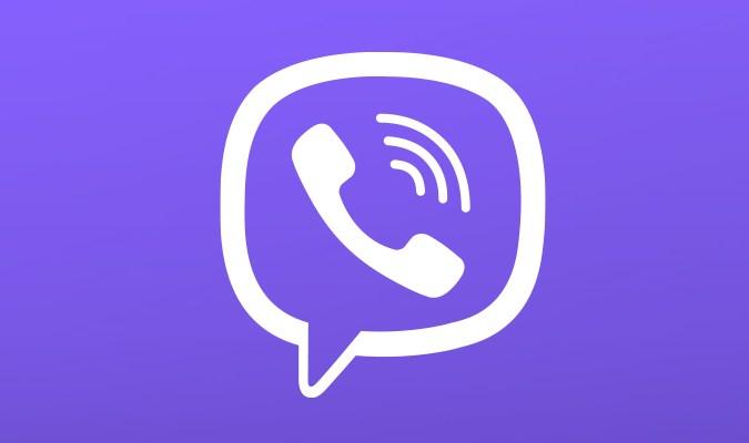 Aplikasi Telpon Gratis untuk Smartphone Android - Viber
