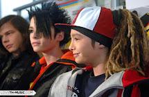 "Hq Pics Tokio Hotel Interview ""sputnik"