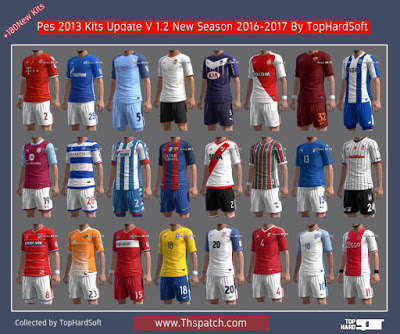 http://updatepesnew.blogspot.com/2016/08/update-kits-pes-2013-v12-new-season.html
